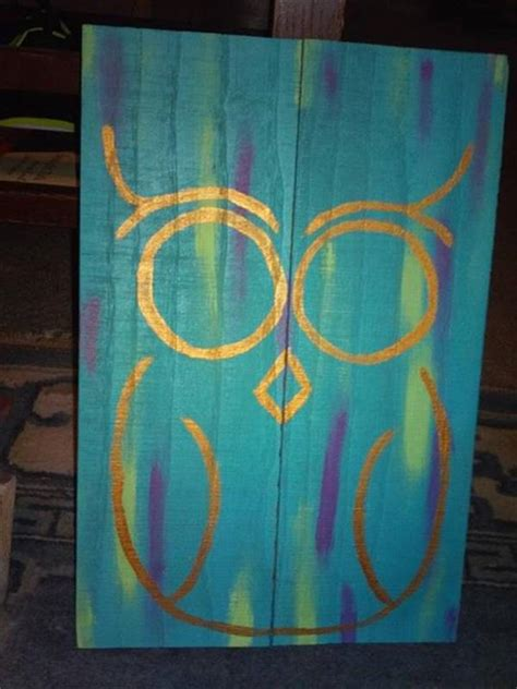 painted pallet signs  kids pallets designs