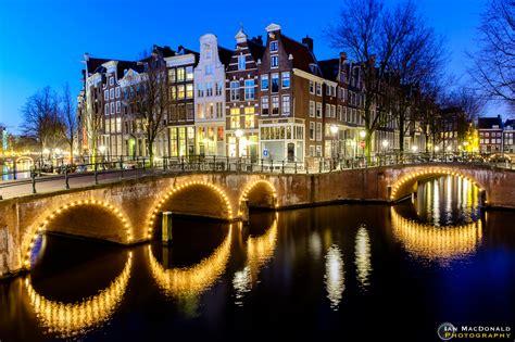 Photographing Amsterdam Ian Macdonald Photography