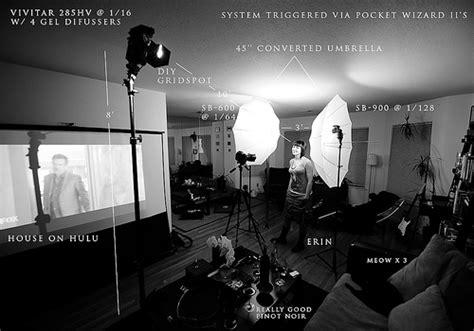 introduction  indoor  studio flash photography