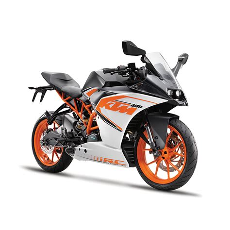 Ktm Rc 200 2019 by Moto Ktm Rc 200 Auteco