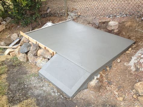 shed concrete slab thickness shed slabs gold coast concreters