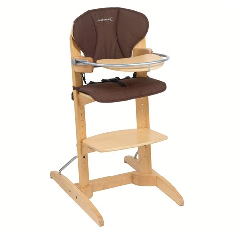 chaise bébé confort top produits bébé fan de la chaise haute woodline de bebe