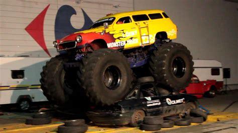 youtube monster truck show monster truck show autoemil tarnowskie góry 3 10 2012