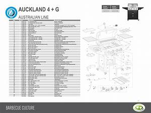 Outdoorchef Auckland 4 G : outdoorchef auckland 4 g barbecue a gas ~ Frokenaadalensverden.com Haus und Dekorationen