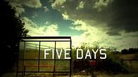 Five Days (TV series) - Wikipedia