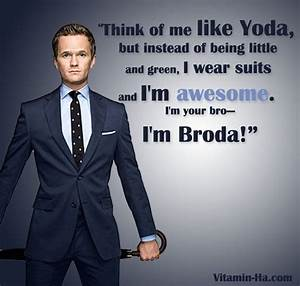 Barney quotes, Barney stinson quotes and Top ten on Pinterest
