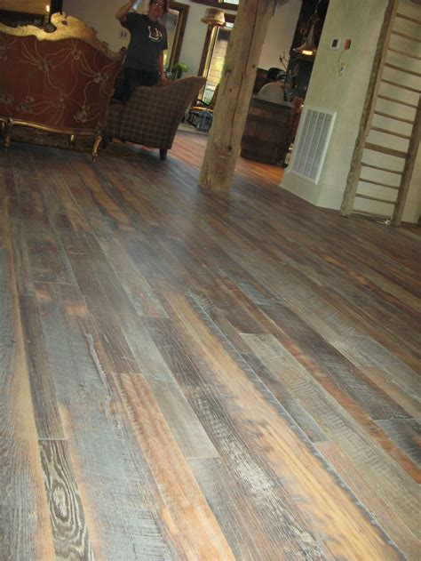 wood floors character wood flooring reclaimed by whole log lumber of
