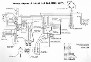 1975 Cb360 Wiring Diagram