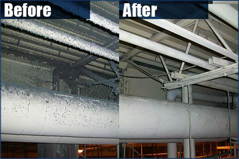ditry ducts cleaning photo gallery