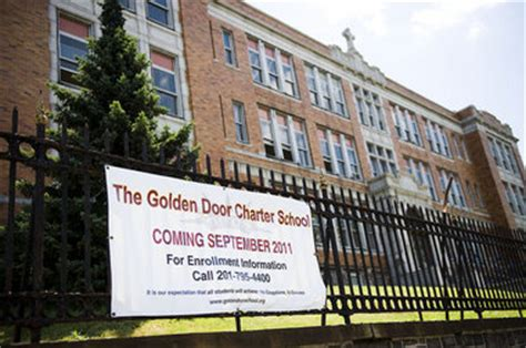 golden door charter school jersey city s golden door charter school to move for more