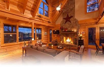 Cabin Georgia Rentals Lodge Hidden Ga Valley