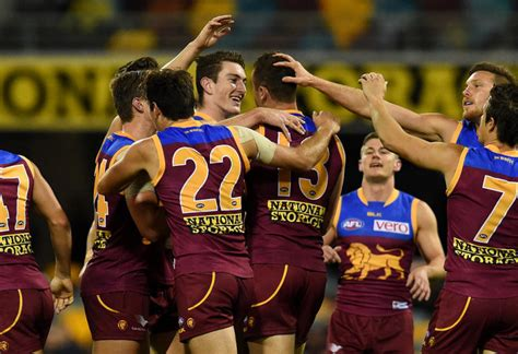 brisbane lions  gws giants highlights afl scores blog
