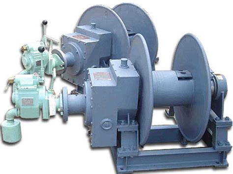 Used Boat Winches For Sale by Marine Hydraulic Winch Marine Windlass From Ellsen