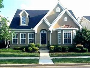 Exterior, Stucco, Colors, Best, House, Paint, For, Homes, Ideas
