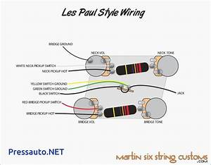 Collection Of 59 Les Paul Wiring Diagram Download