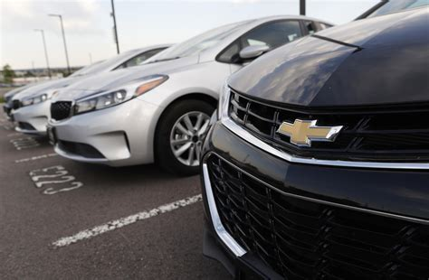 Auto tariffs likely to send used car prices higher ...