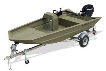 Grizzly Flat Bottom Boat by Tracker Boats Atvs 2010 Tracker Boats All Welded Jon