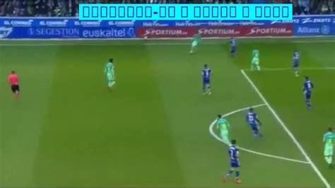 DOWNLOAD video: Alaves 0 - 6 Barcelona [La Liga] Highlights 2016/17