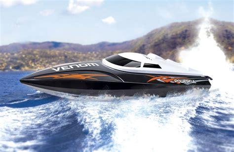 Venom Boat by Udi Udi001 Power Venom Boat B Udi001 Ripmax Ltd