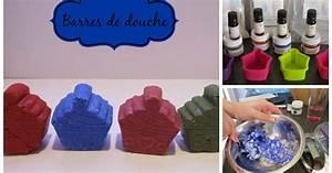 Barre De Douche Arrondie : biotytille barre de douche moussante ~ Premium-room.com Idées de Décoration