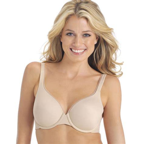 Vanity Fair Bras 75270 - vanity fair womens sleeks support coverage