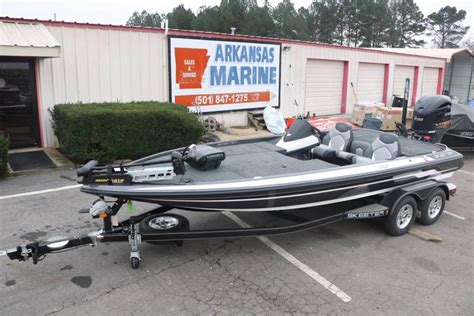 Skeeter Boats Arkansas by Skeeter Zx Boats For Sale In Bryant Arkansas
