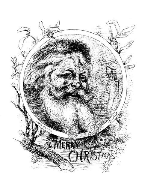 Pin by Judith Johnston on Printables   Santa, Prints ...
