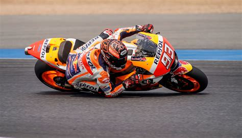 Motogp Riders Reflect On Qatar Motogp 2018