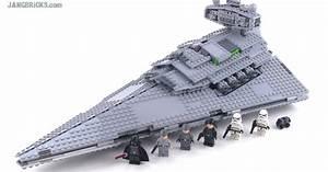 Lego Star Wars Imperial Star Destroyer 2014
