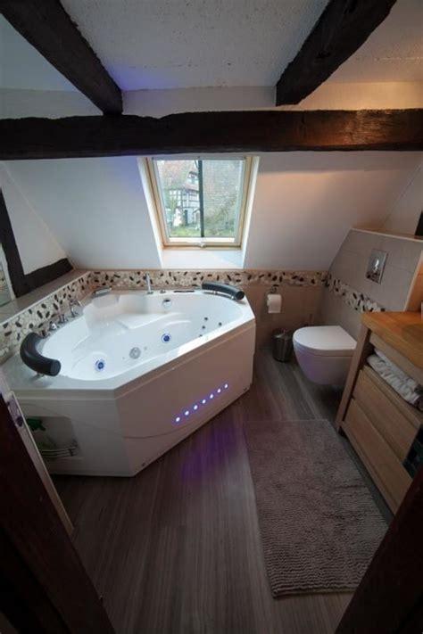 chambre baignoire balneo chambre baignoire balneo la villa k baignoire