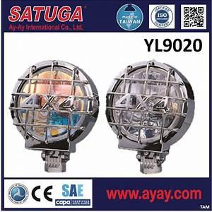 Simple Plug Foggy Weather Lampu Hazard Motor
