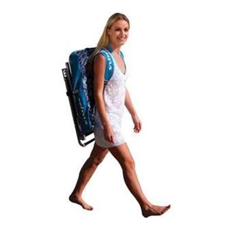 kelsyus go with me chair uk kelsyus canopy folding backpack reclining sling