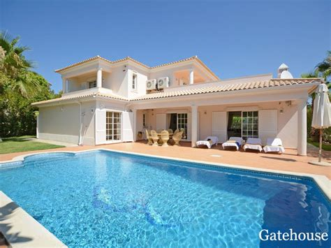 vente chambre maison 4 chambres vendre gatehouse international portugal