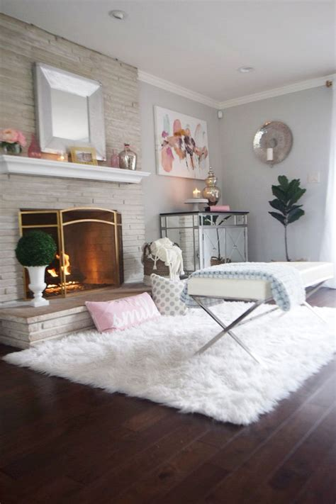 Decorating Ideas And Pictures by 15 Different Ways To Decorate Your Home With Faux Fur