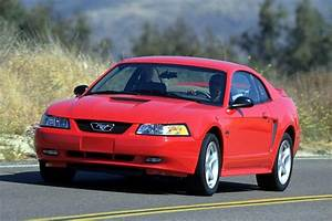 Used 2000 Ford Mustang For Sale at Ramsey Corp. | VIN: 1FAFP4448YF233066