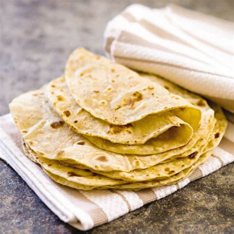 cast iron flour tortillas americas test kitchen
