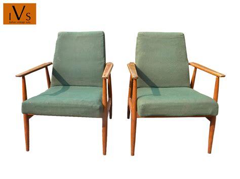 Poltrone Design Scandinavo : Poltrone Anni '50 Stile Scandinavo