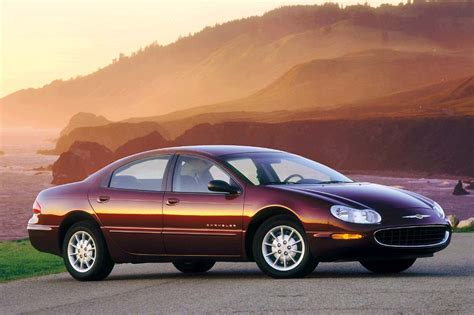 Chrysler Concord by 1998 04 Chrysler Concorde Consumer Guide Auto