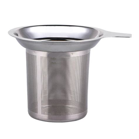 Wholesale coffee strainer ☆ find 12 coffee strainer products from 9 manufacturers & suppliers at ec21. Aliexpress.com : Buy Stainless Steel Coffee Strainer Mesh Tea Strainer Filter with Handle for ...