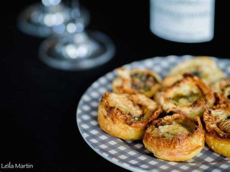 cuisiner les escargots recettes de feuilletés de je vais vous cuisiner
