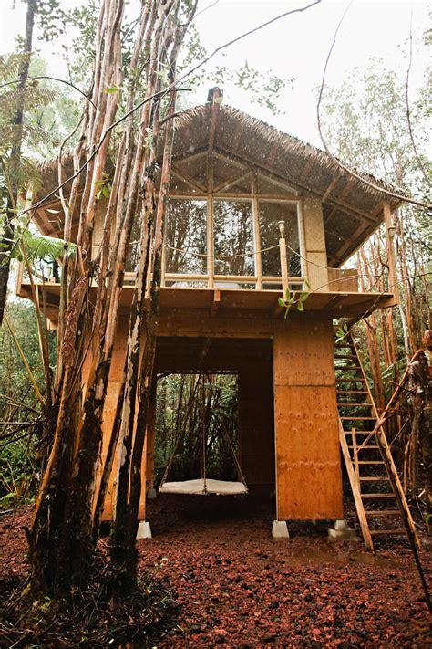 Tiny House On The Big Island  Tiny House Swoon