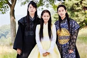 » The King Loves » Korean Drama