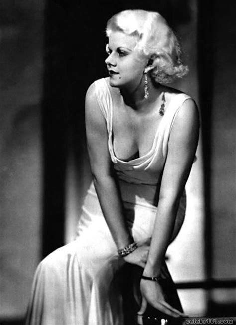 Let S Bring Back The S S Film And Film Stars Jean Harlow