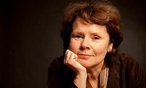 Imelda Staunton Discusses Stage Career and Upcoming Roles ...