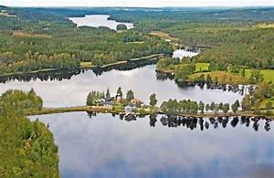 Ferienhaus In Schweden : winterurlaub schweden ferienhaus f r 6 personen in svans ferienhaus schweden ~ Frokenaadalensverden.com Haus und Dekorationen