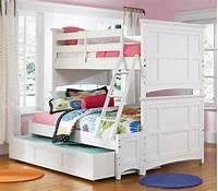 girls bunk beds Attractive Bedroom Design Ideas For Tween and Teenage ...
