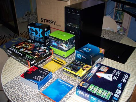 vente d ordinateur de bureau assemblage test et vente d 39 un pc gamer quot nvidia 3d