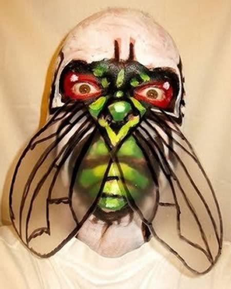 12 Most Amazing Face Paints - amazing face, face paints ...
