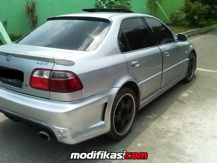 bekas honda civic ferio matic
