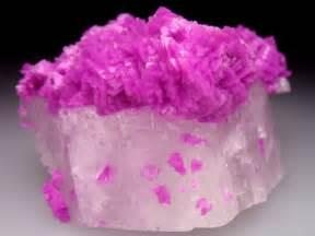 Cobaltoan Calcite Healing Properties